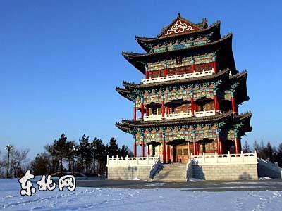 双鸭山市翠峰阁_cctv.com_上央视网 看奥运会