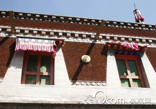 湟中县-塔尔寺