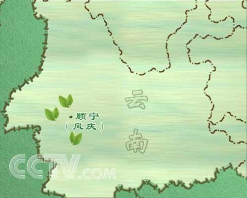 地图上的故事