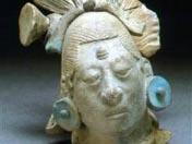 2008十大考古发现<br>秘鲁木乃伊入选