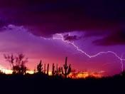 天空十大罕见自然奇观