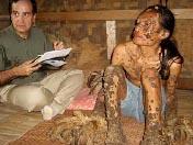 2008年度十大怪异新闻<br>印尼树人居首