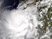 2008年全球十大灾难<br>四川地震居第二