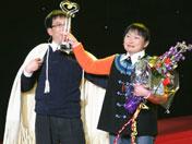 支教夫妻李桂林、陆建芬