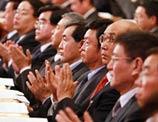 """泰晤士报:温总理向台湾伸出""""橄榄枝"""""""