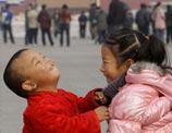 日经新闻:中国把保持社会稳定放首位