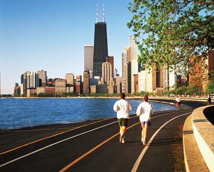 2016年奥运会申办城市介绍:美国芝加哥_cctv.c