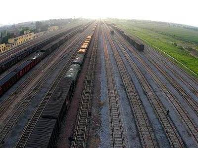 衡水铁路交通