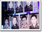 衡阳武警消防兵