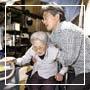 日本的老人社会