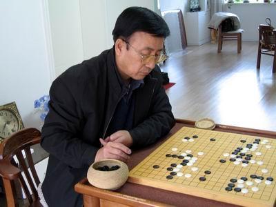 深思熟虑下围棋