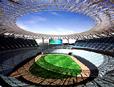 奥运场馆环保节能设计奇思妙想