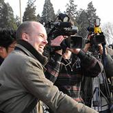 中外媒体聚焦盛会