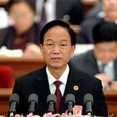 贾春旺作最高人民检察院工作报告
