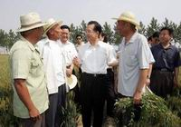 国家在深化农村改革方面,您感受最深的是什么?