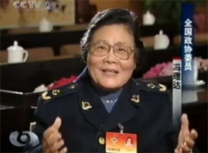 东方时空-政协委员冯理达讲国民健康状况