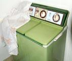 <br>家里用的是老式洗衣机