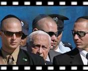 <b><font color=green>以色列总统佩雷斯保镖:</font></b><br>遇险情要以身挡子弹