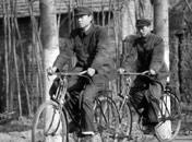 1978年前后: 时髦代步工具——自行车