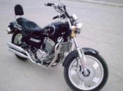80年代:摩托车,曾经的时髦