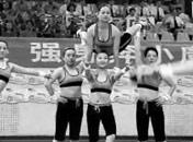 1984年:健美操