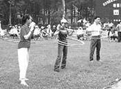 1991年:呼啦圈全民运动