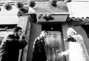 中国第一家个体饭店