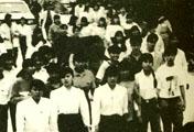 1991年:民工潮