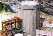 秦山核电站并网发电
