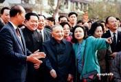 1992年邓小平南巡