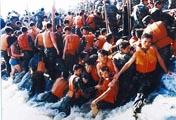 1998年抗洪
