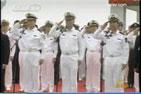 编队启航赴索马里执行护航任务