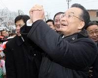 时间:2月5日<br><br>地点:贵州重灾区<br><br>