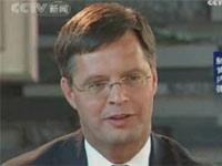 专访荷兰首相鲍肯内德