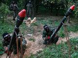 直接原因:哈马斯持续不断的火箭弹袭击