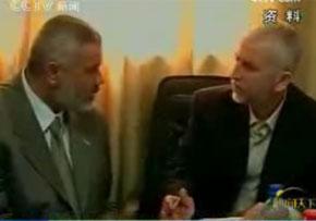 <center><strong>哈马斯内政部长被炸死</strong></center><br>