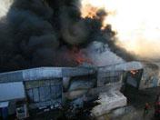 联合国救援机构遭以军炮击