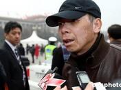 冯小刚出席全国政协开幕会