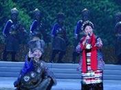 庆西藏农奴解放50周年文艺晚会