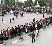 国务院将大学生就业放首位