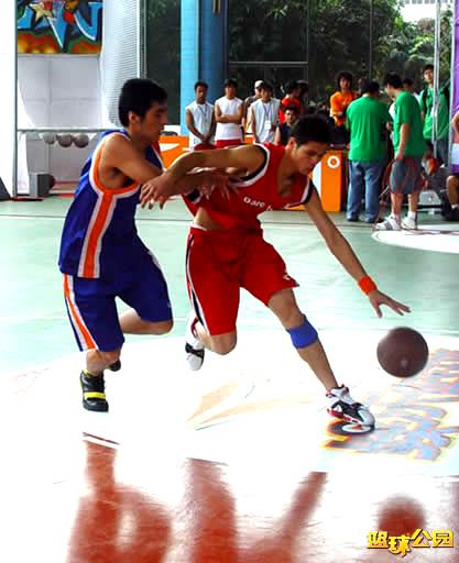 361娱乐国际平?_2007年361度娱乐篮球大赛广州赛区精彩瞬间