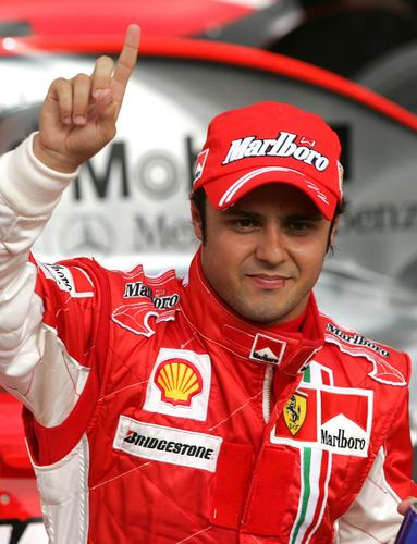 F1巴林大奖赛排位赛 马萨再夺杆位重新出发