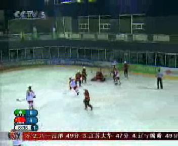[视频]亚冬:中国冰球队首战告捷日本大胜视频苏玉红小梁图片